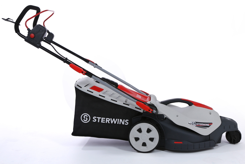 газонокосилка Sterwins 340 Ep