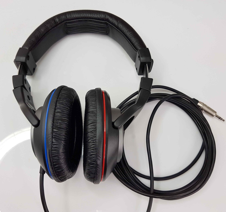 Накладные наушники JVC HA-MX100-Z