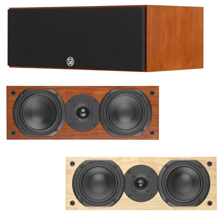 Центральный канал System Audio SA520AV - купить ...: btest.ru/goods_catalog/audiotehnika/central_nyj_kanal/central_nyj...