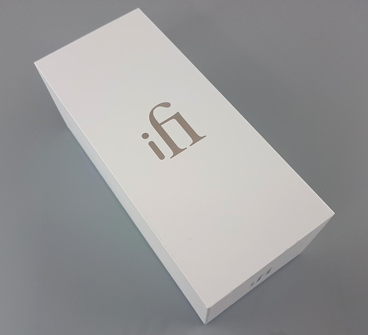 Коробка ЦАП iFi Nano iOne