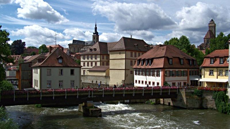 Баварский Бамберг