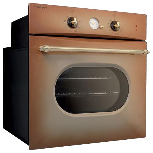 Электрическая схема электрической плиты bompani5