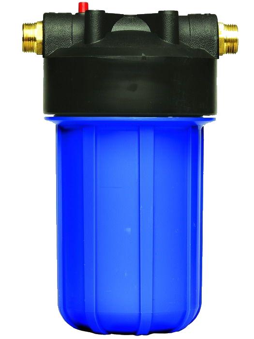 Магистральные фильтры Гейзер - Системы очистки