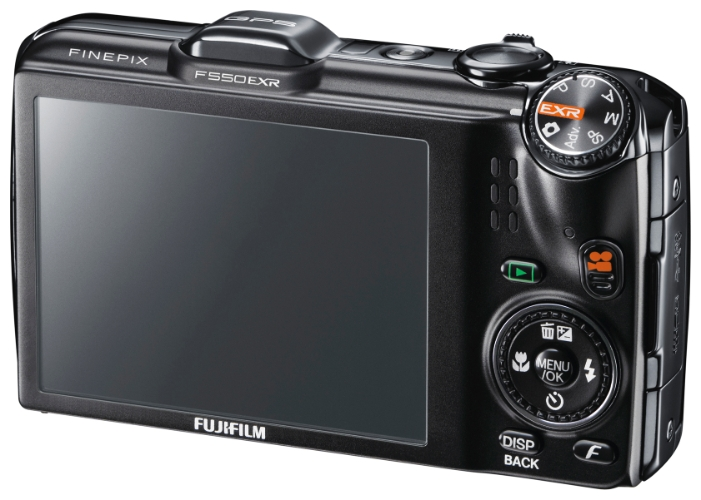 fujifilm finepix s6500fd тест отзыв: