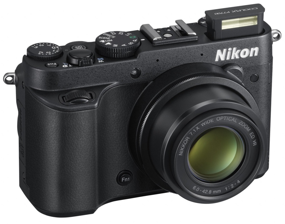 Nikon P7700 Инструкция