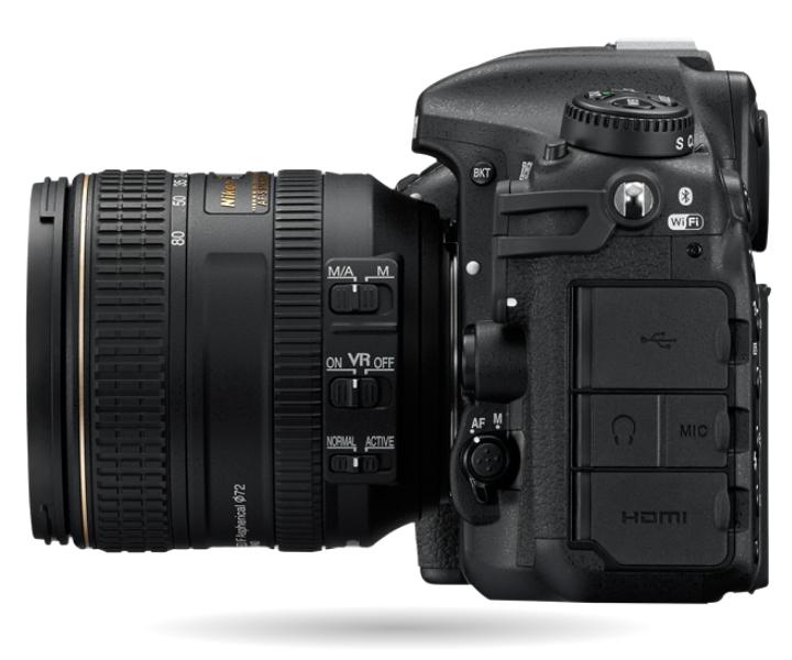 Инструкция Nikon D 500