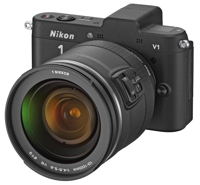 Nikon Сменный фокусировочный экран E для D3