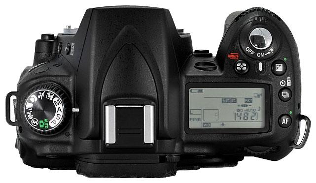 Инструкция Nikon D90 Kit