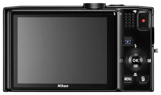 Nikon Coolpix S8200 Цифровой фотоаппарат. Сравнение цен в интернет магазинах. Отзывы, характеристики, фото. Ava.ua