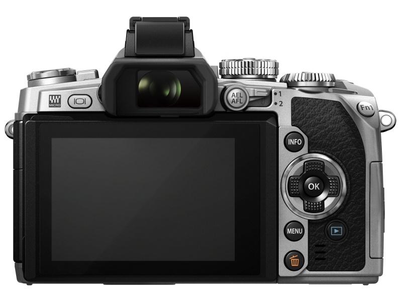 Беззеркальный фотоаппарат Olympus OM-D E-M 1 ...: bt-test.ru/goods_catalog/fototehnika/bezzerkalnye_fotoapparaty...