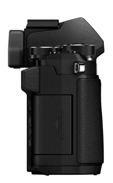 Фотоаппарат Olympus OM-D E-M5 Mark II Kit 14-150 mm Black