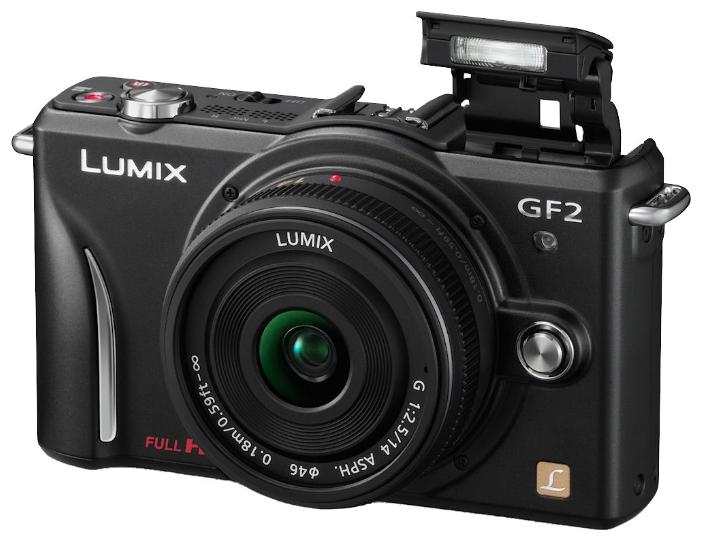 Обзор линейки Micro Four Thirds фотокамер Panasonic | Фотобарахолка, фототехника и фотография, фотоновости, обзоры электроники, дизайн