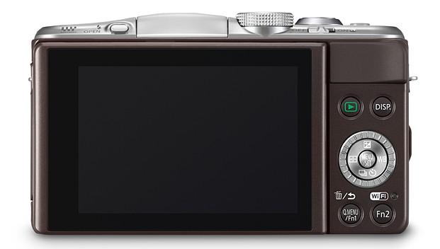 panasonic lumix dmc-gf6x купить Обзор Panasonic Lumix DMC-GF6: тест и сравнение.