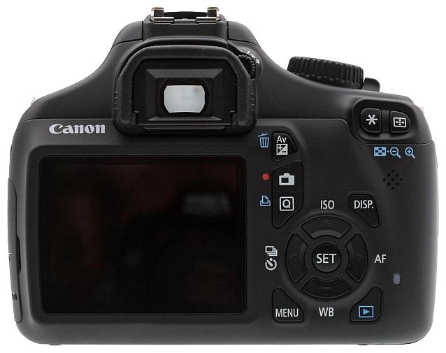 Canon eos 1100d инструкция скачать бесплатно