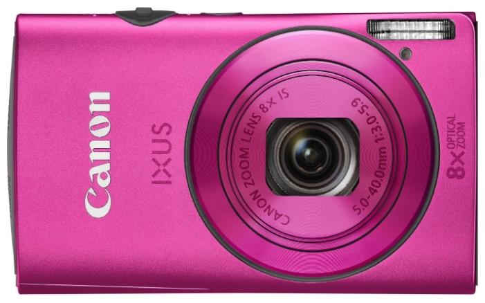 canon digital ixus 230 hs Canon IXUS 255 HS Digitalkamera 3 Zoll pink: Amazon.de: Kamera