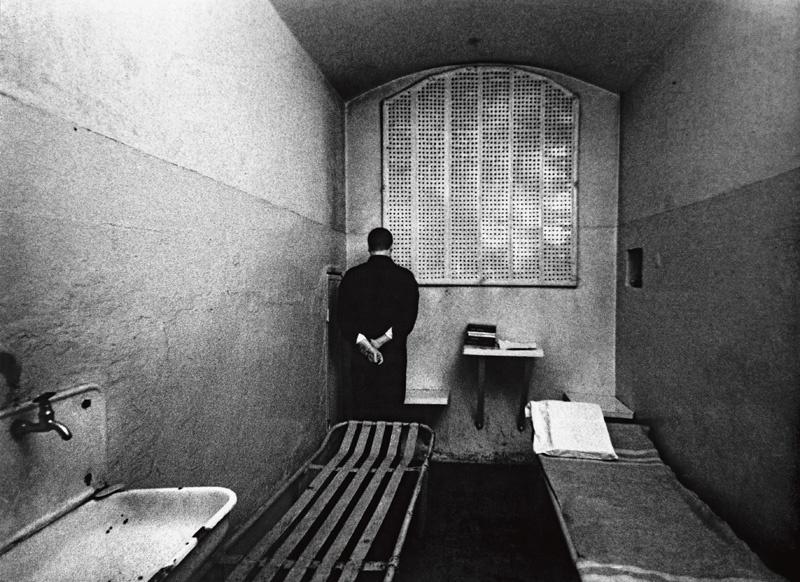 4. Из серии «Приглашение на казнь…» 1986–1987 гг.