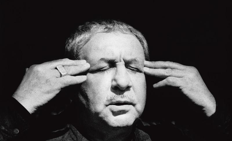 2. Латвия. ЦКовскоая элита. 1985 3. Эрнст Неизвестный, скульптор. Июнь, 1989