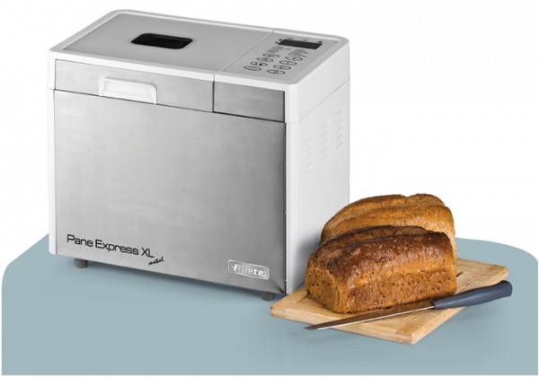 Хлебопечка ariete pane express metal инструкция
