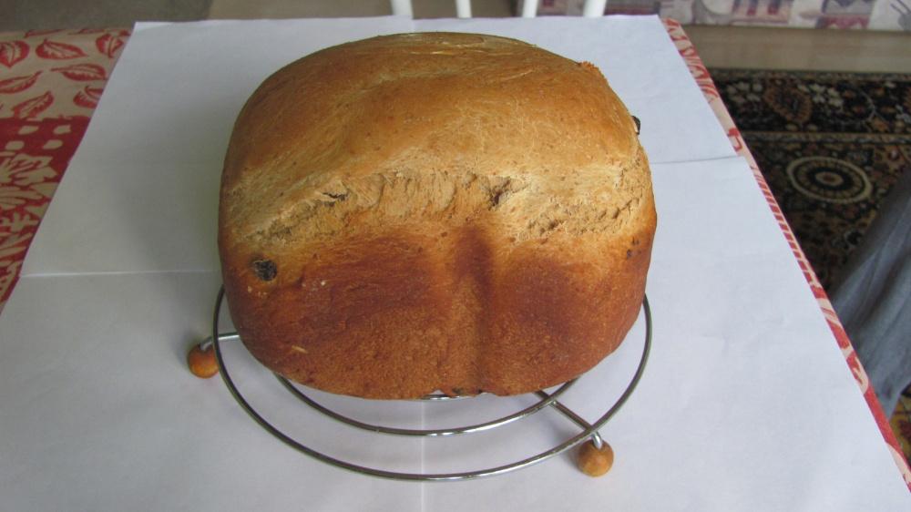 Тест хлебопечки Brand 3801hleb_1