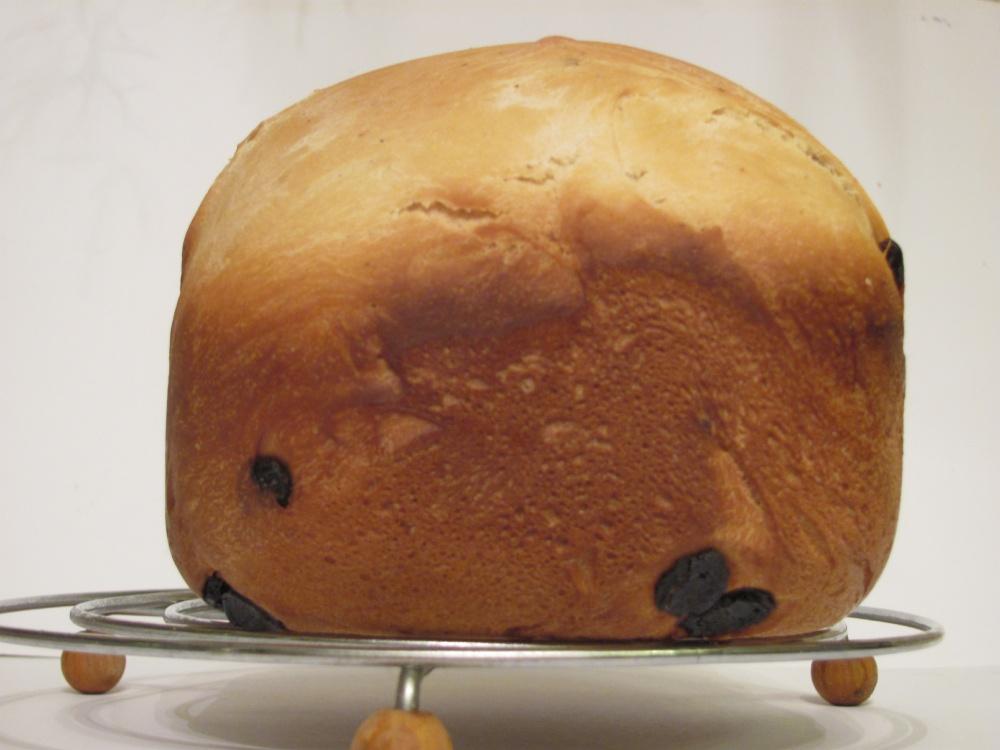 Тест хлебопечки Brand 3801hleb_3.