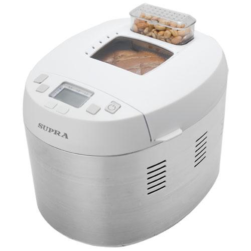 инструкция по эксплуатации хлебопечки supra sab 150