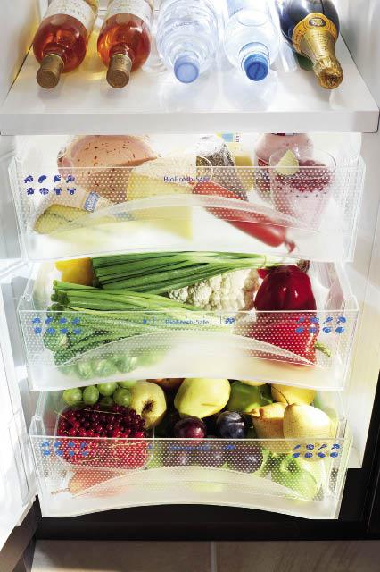 Холодильник с нулевой зоной свежести