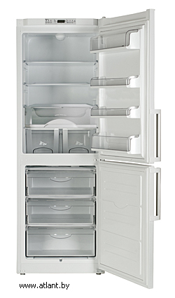 холодильник Atlant хм 6321 101 купить цены обзоры и тесты