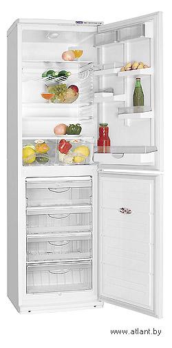 Холодильник Atlant ХМ 6025-028
