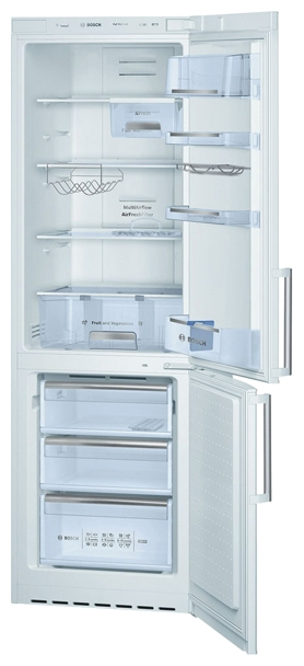 холодильник bosch kgn 36a25 инструкция