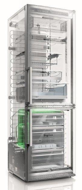Морозильник Bosch GSN 32V23 RU