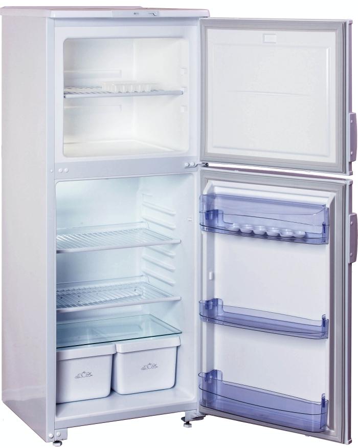 Инструкция холодильника бирюса