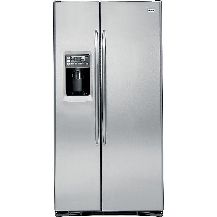 инструкция по эксплуатации холодильник General Electric img-1