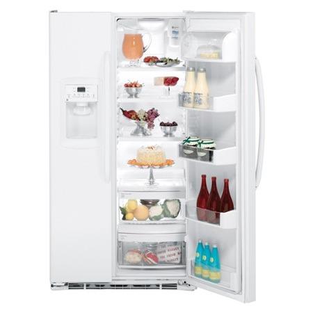 инструкция по эксплуатации холодильник General Electric - фото 7