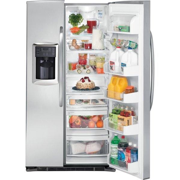 инструкция по эксплуатации холодильник General Electric - фото 5