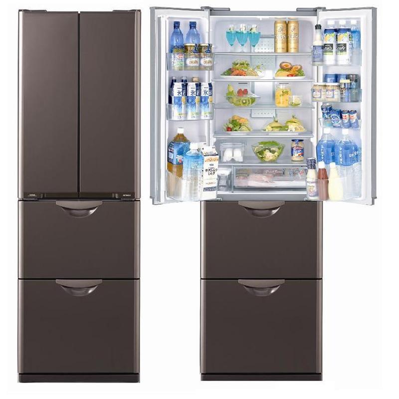 хитачи холодильник инструкция - фото 3