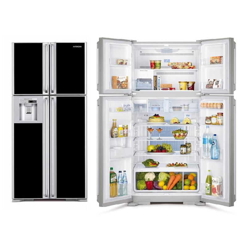 хитачи холодильник инструкция