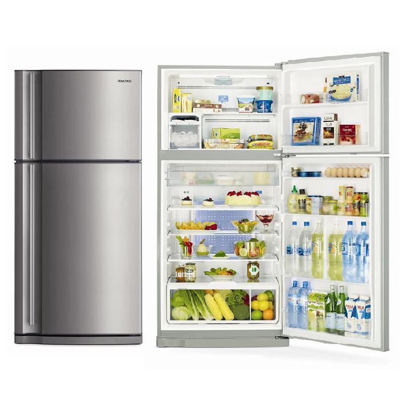 хитачи холодильник инструкция - фото 2