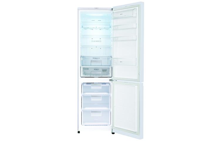 Холодильник lg ga b489tgdf фото