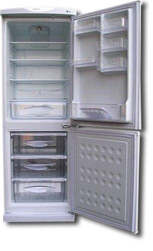 Холодильник Lg Gc 279vvs Инструкция - фото 6