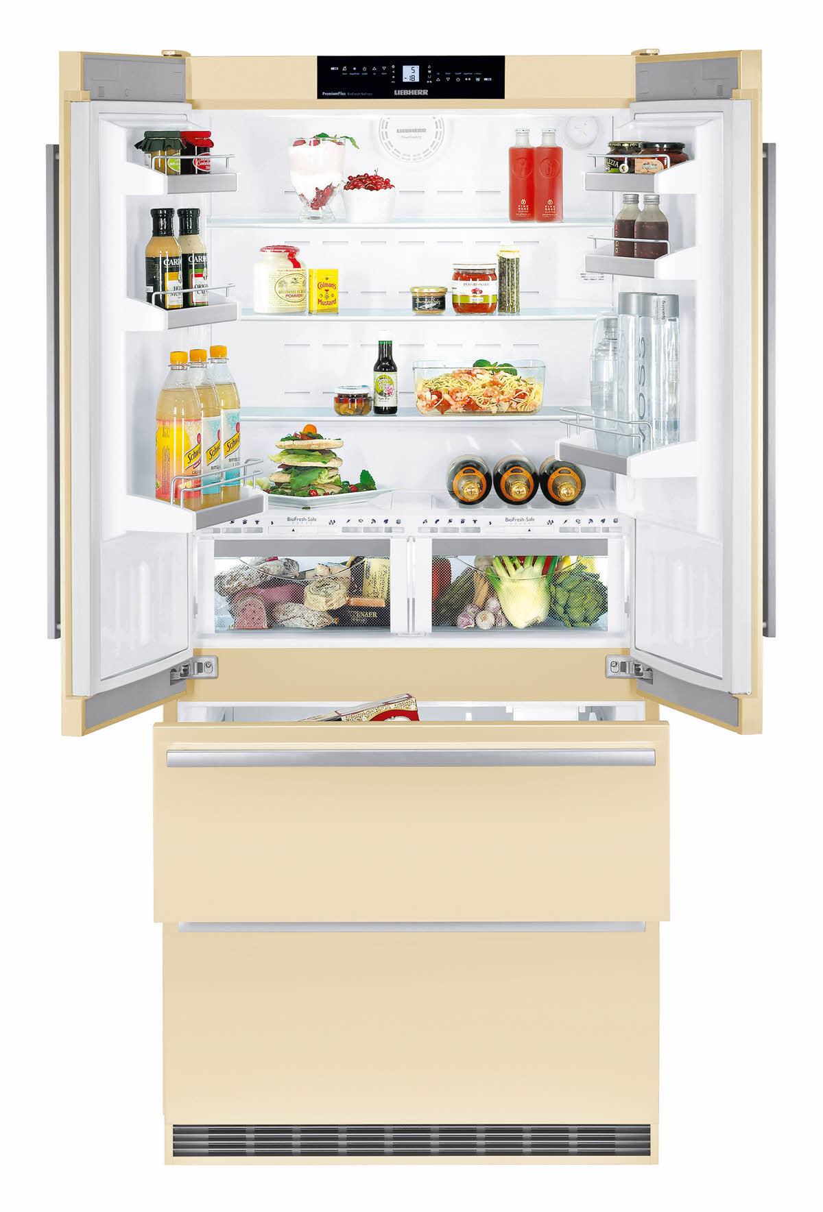 как включить холодильник либхер 30560 инструкция