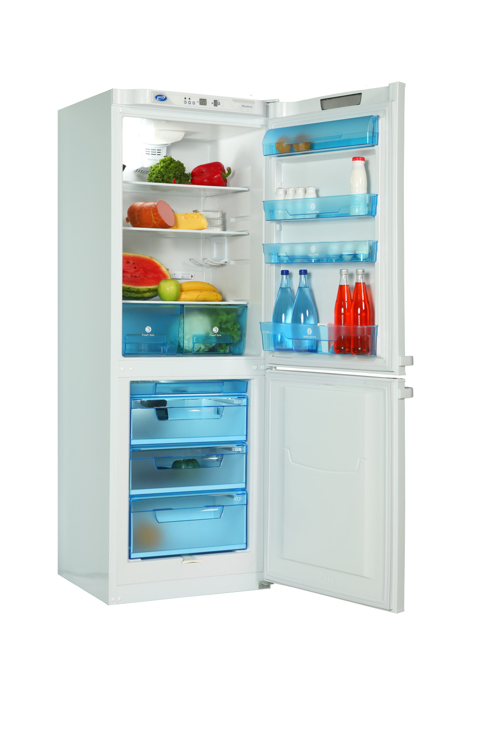 Specifications, models and reviews about Pozis refrigerators 64