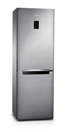 Холодильник samsung rb29fermdss