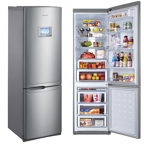 Инструкция холодильник samsung