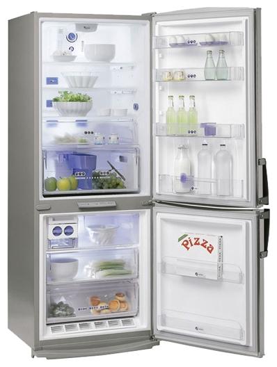 Инструкция Для Холодильника Arc 4178