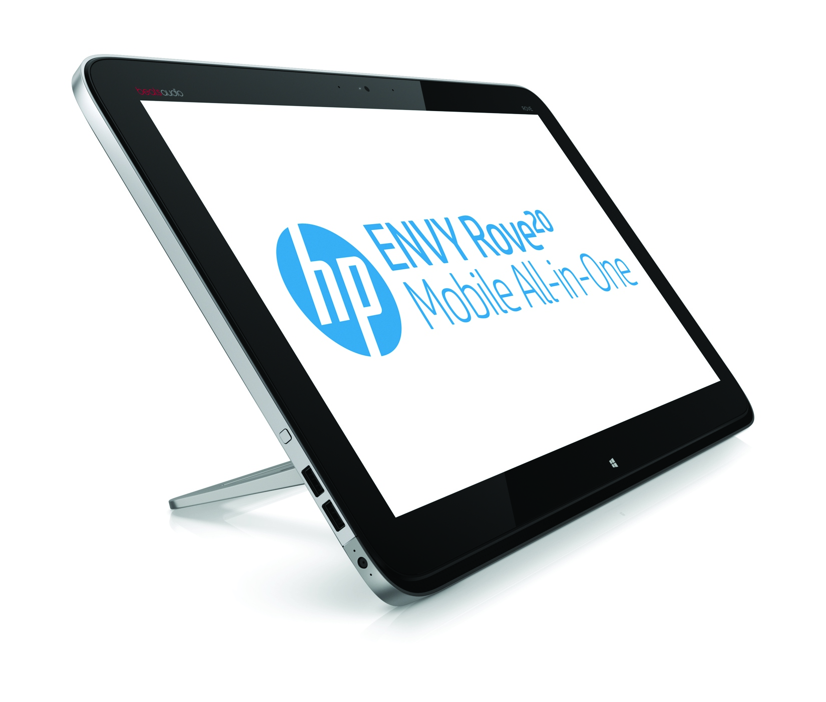 Настольный компьютер HP T620 F5A51AA (AMD GX-217GA 1.65 GHz/4096Mb/16Gb Flash/16Gb SSD/AMD Radeon HD8280E/HP ThinPro 32)