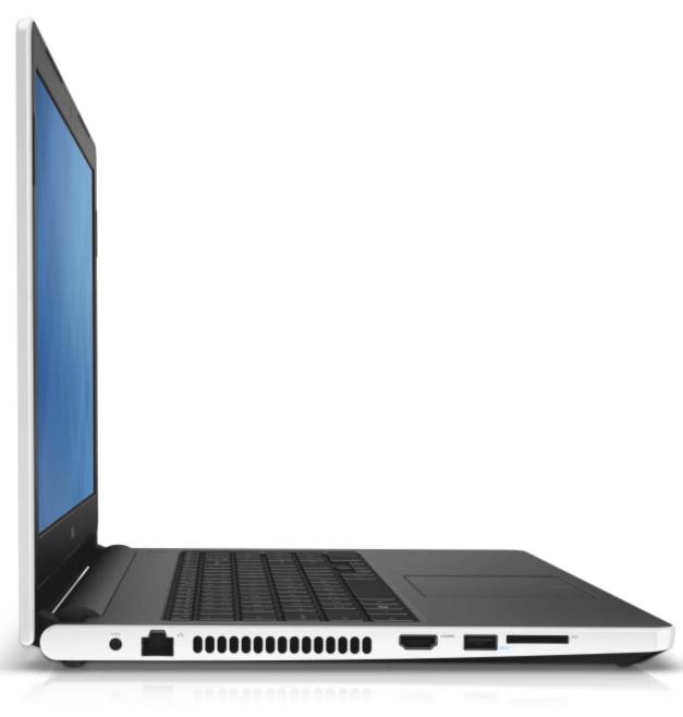 Ноутбук Dell Inspiron 3542 (15.6 LED/ Celeron Dual Core N3050 1600MHz/ 4096Mb/ HDD 500Gb/ Intel HD Graphics 64Mb) MS Windows 10 Home (64-bit) [3542-1868]