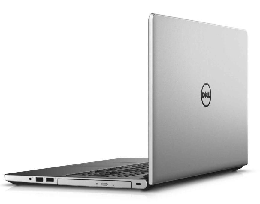 Ноутбук Dell Inspiron 3543 Black 3543-8611 (Intel Pentium 3805U 1.9 GHz/4096Mb/500Gb/DVD-RW/nVidia GeForce 820M 2048Mb/Wi-Fi/Bluetooth/Cam/15.6/1366x768/Windows 8.1 64-bit)