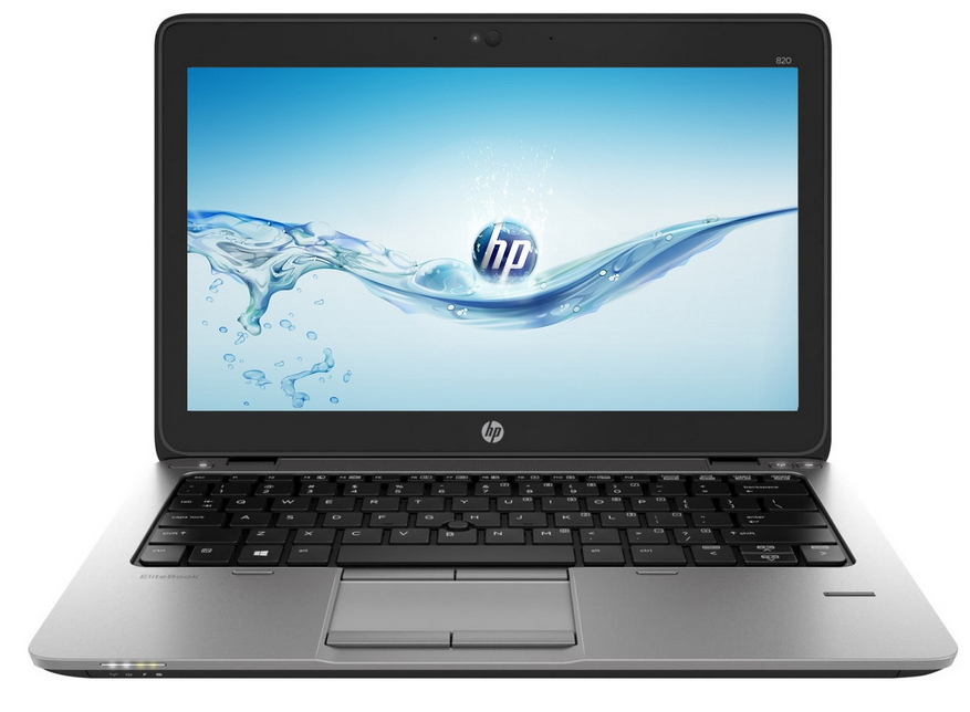 Ноутбук HP EliteBook 820 G3 T9X40EA (Intel Core i5-6200U 2.3 GHz/4096Mb/500Gb/Intel HD Graphics/Wi-Fi/Bluetooth/Cam/12.5/1366x768/Windows 7 64-bit)