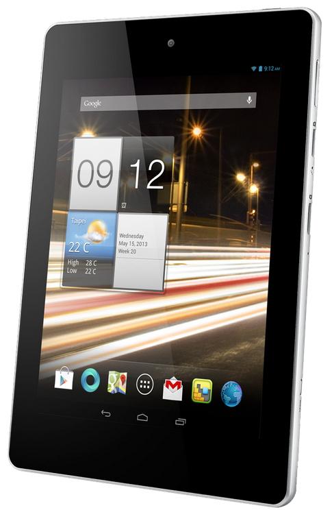 Acer Iconia A1 811 Инструкция