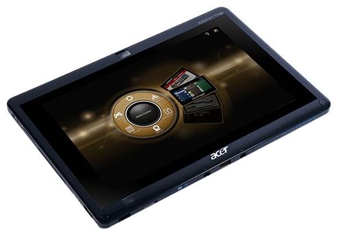 Trải nghiệm thiết kế và màn hình của Acer Iconia Tab W501